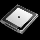 iPod nano silver-128