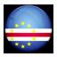 Flag of Cape Verde icon