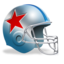 NFL Helmet icon