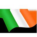 Eire Ireland Flag-128