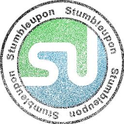 Stumbleupon Stamp Icon Download Stamp Social Networks Icons Iconspedia