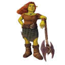 Fiona Warrior-128
