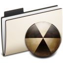 Folder Burn-128