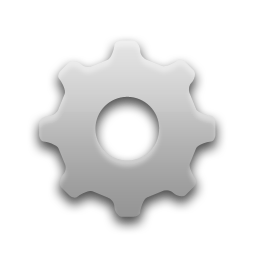 Gear Icon Download Token Light Icons Iconspedia