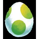 Yoshi Egg-128