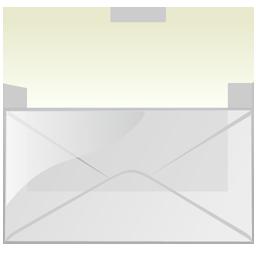 Mail grey