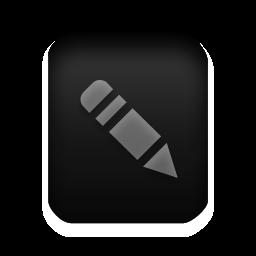 Writing file