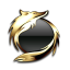 FireFox Gold Icon