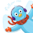 winter snow angel follow me-48