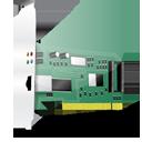 Ethernet card-128