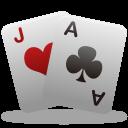 Game playingcards-128