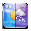 Weather iPhone