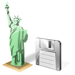 Statue of Liberty Save