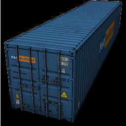 PO Container