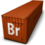 Bridge Container icon