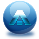 Ahmad hania logo