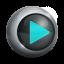 3D DivX icon