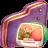 Computer Violet Folder-48