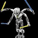Lego General Grievious-128