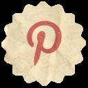 Retro Pinterest