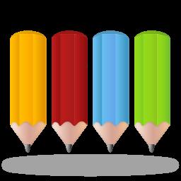 Colorpencils