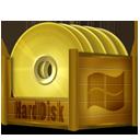 Hdd Windows-128