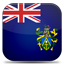 Pitcairn Islands Icon
