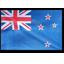 NZ Flag icon
