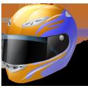Motorsport Helmet-128