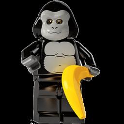 Lego Ape Suit