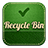 Recyclebin retro-48