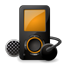 Ipod Mount icon