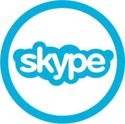Metro Skype1 Blue