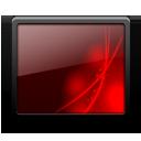 Desktop black red-128