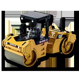 Compactor CAT