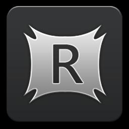 RocketDock Grey