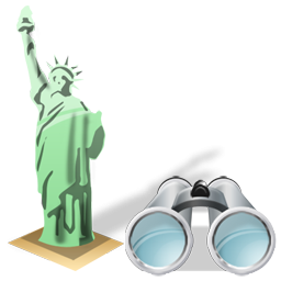 Statue of Liberty Search