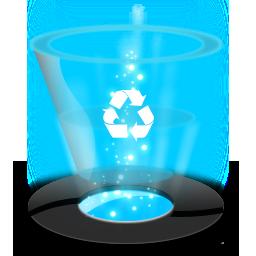 Recycle empty