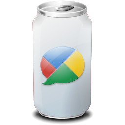 Drink google buzz