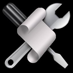 Apple script utility