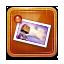 Photos iPhone icon