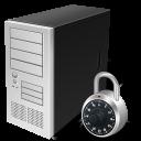 Computer Lock-128