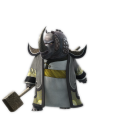 Master Thundering Rhino-128