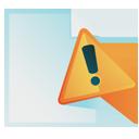 Document warning-128