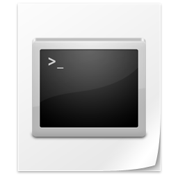 Command file