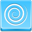 Whirl Blue icon
