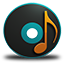 MP3 CD Icon
