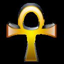 Egyptian Cross-128