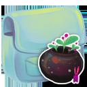Gaia10 Folder Flowerpot-128