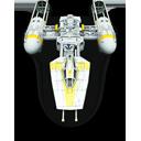 Y Wing Star Wars-128